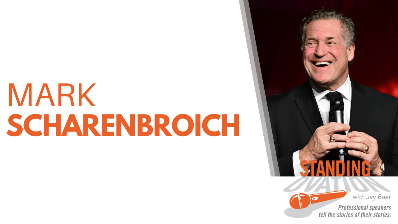 Mark Scharenbroich