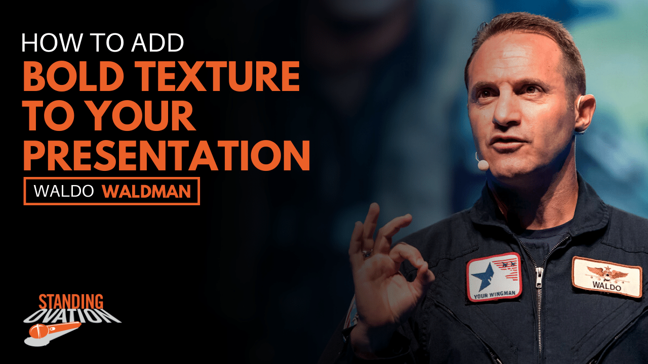 How to Add Bold Texture to Your Presentation